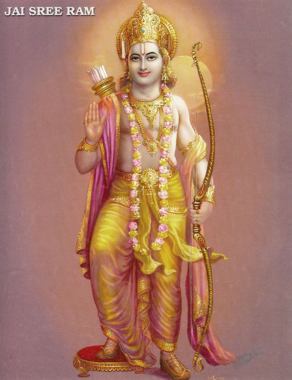 Hindu Art Deities