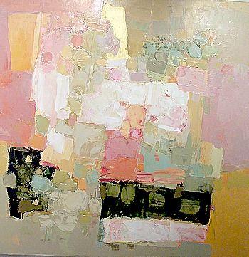 Perrine Rabouin #abstract #art