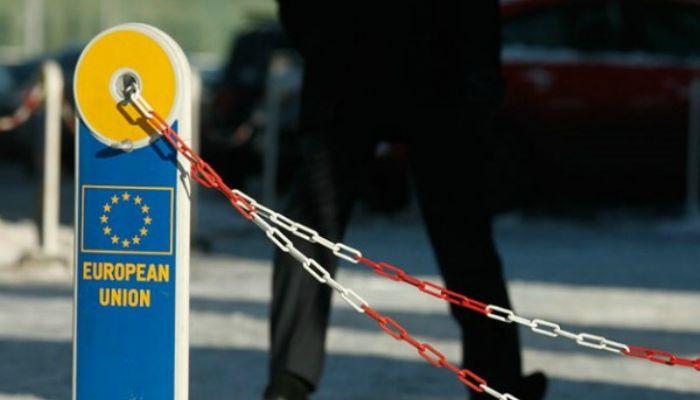 Люксембург пропонує закрити внутрішні кордони Євросоюзу - Преса України
