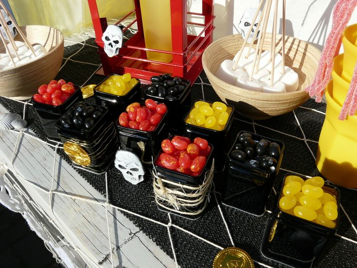 8 best #Mottoparty - PIRATEN #Kindergeburtstag - #Mottobox images - piratenparty deko kaufen