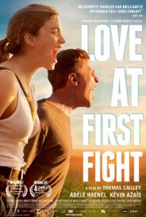 Love at First Fight (2014) Poster