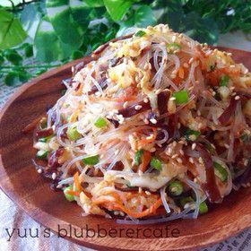 病みつき♡白菜&春雨のゴマ味噌サラダ by ♡優雨♡ [クックパッド] 簡単おいしいみんなのレシピが237万品