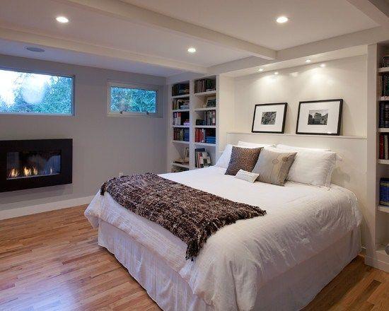 Les 25 meilleures idées de la catégorie Chambre à coucher dans un ...