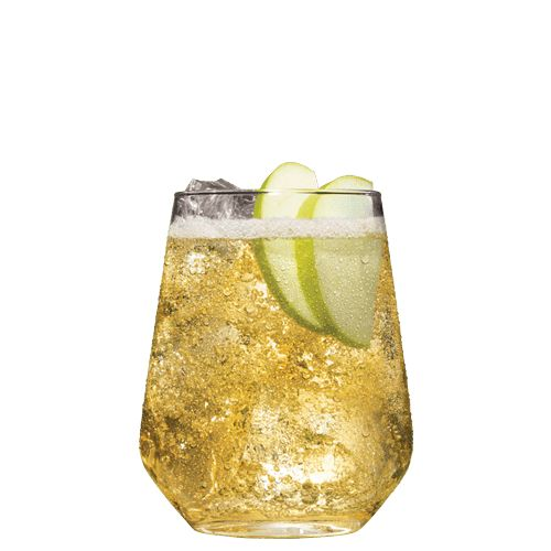 Jack Apple Spritz Recipe (With images) Apple drinks
