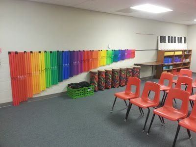 A few teacher friends asked me to pin a picture of my new boomwhacker storage. My blog has more details and a great interactive resource as well!