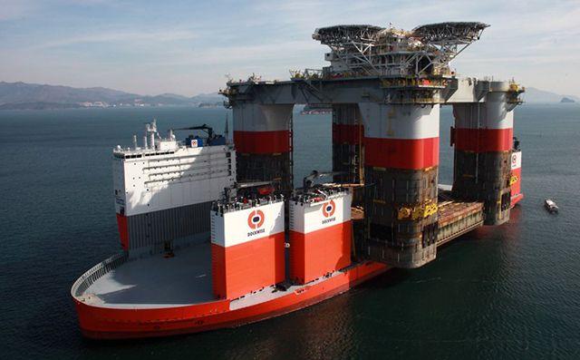 Kapal Laut Yang Mampu Untuk Tenggelam Di Dalam Air