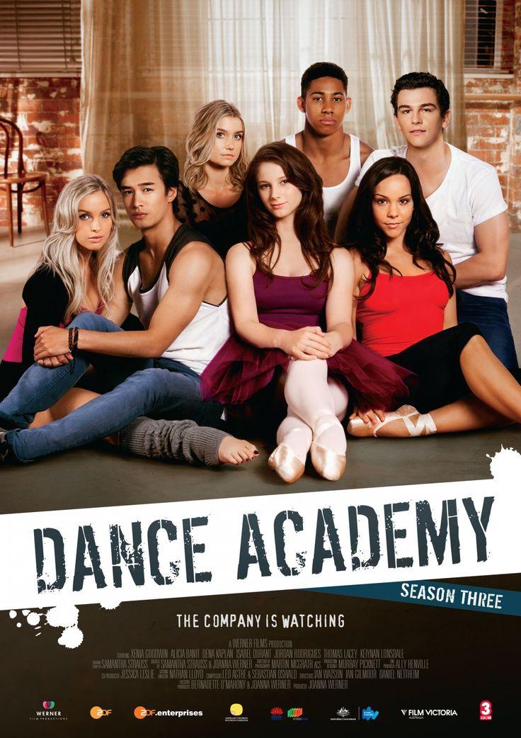 Teen movie dance