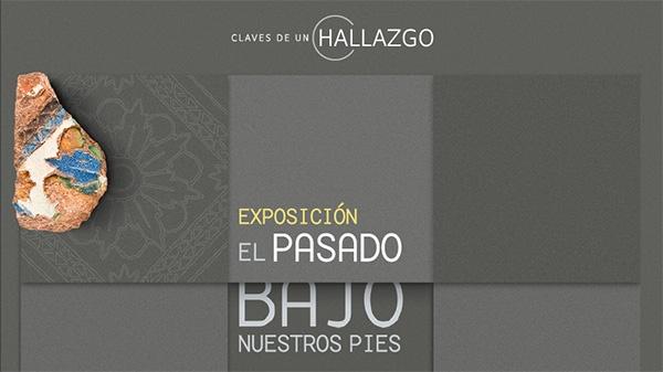 Noche y Día Gran Canaria: Exposiciones - 06/06: 'El pasado bajo nuestros pies' en el Museo Canario