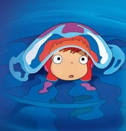 Ponyo - one of the best. Surprised Disney had it in them, to be honest.