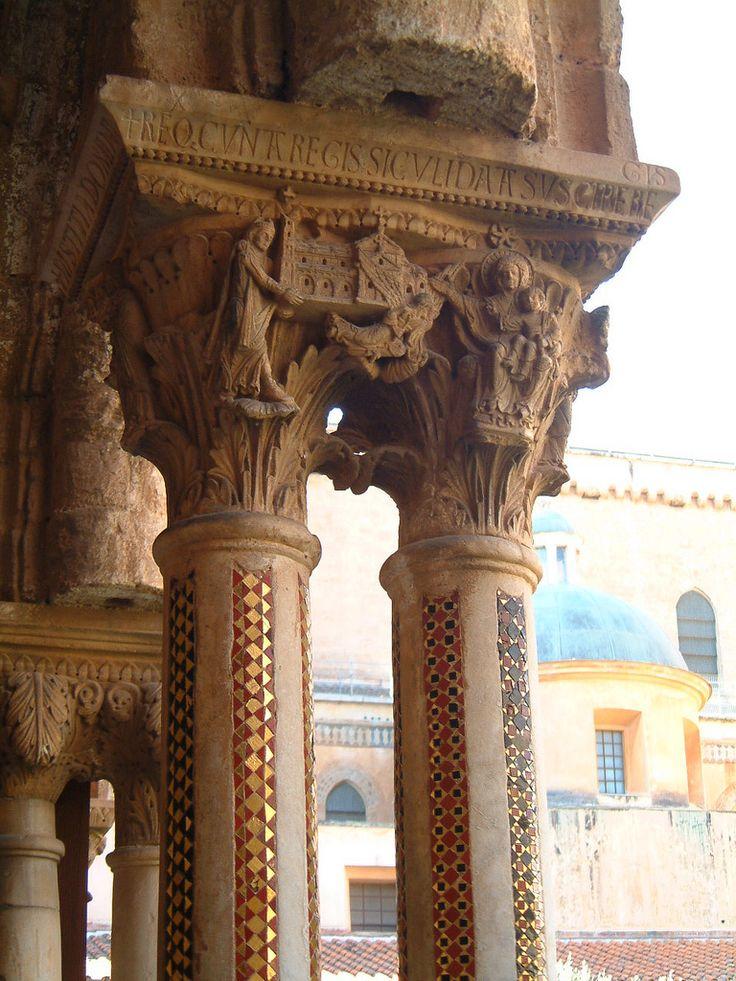 Best images about romanesque architecture on pinterest
