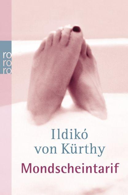 Mein Bücherregal und ich: [Rezension] Ildikó von Kürthy - Mondscheintarif