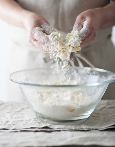 ♕ this is my favorite kind of food processor (Alan Benson Photography)