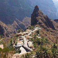 Masca Walk in Tenerife