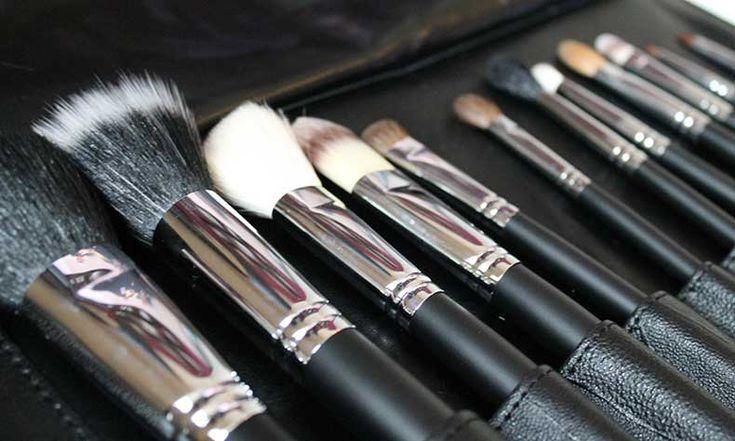 Pinceles De Maquillaje: Descubre El Misterio