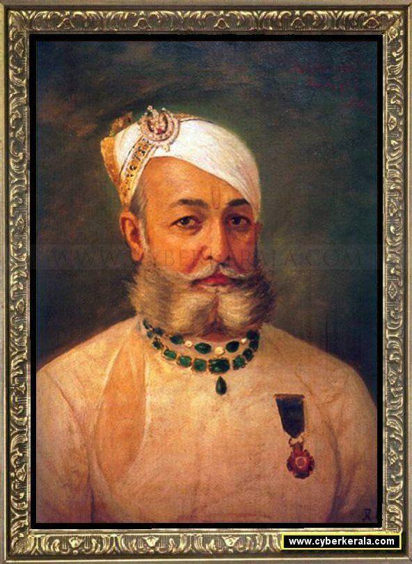 Rai Pannalal Mehta-by Raja Ravi Verma