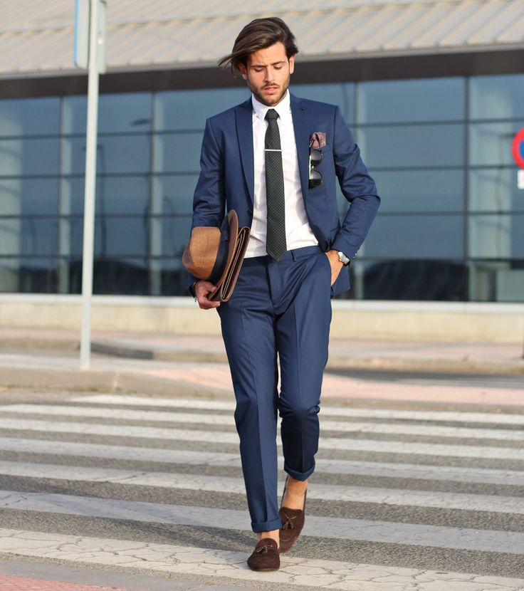 Classic fashion style for man