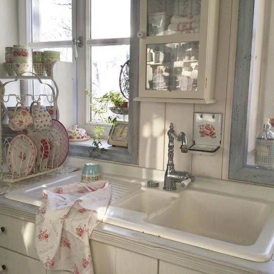 23 best Küche images on Pinterest Kitchen ideas, New kitchen and - wasserhahn küche mit brause