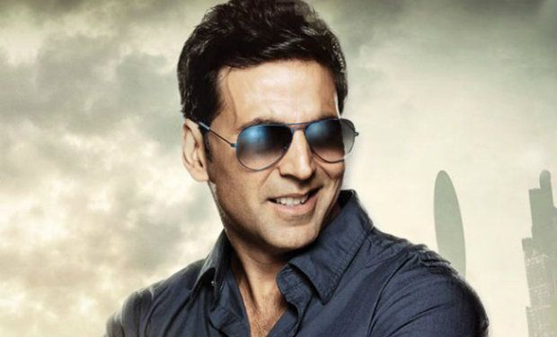 Akshay Kumar's wry sense of humour has fans squealing in delight