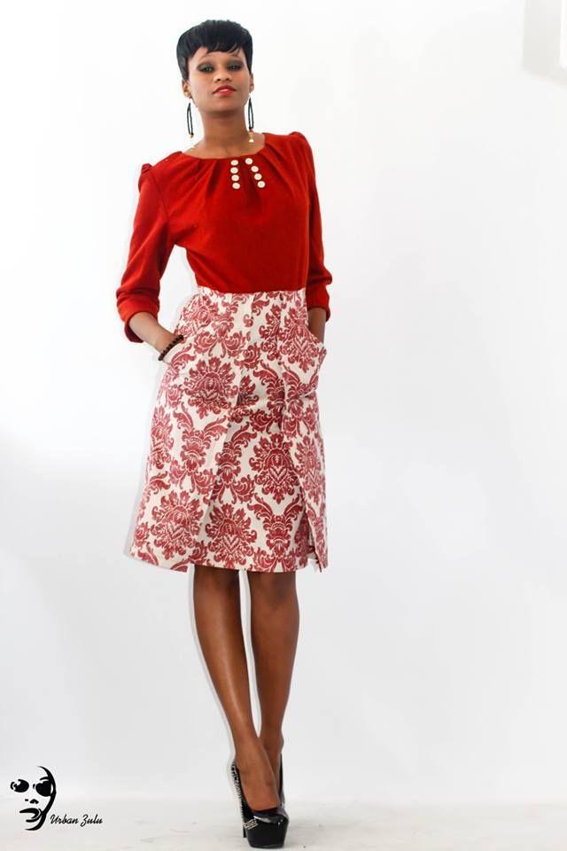 Urban Zulu Clothing Studio Photoshoots | Urban Zulu ...