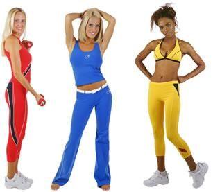 Спортивные штаны для фитнеса какие