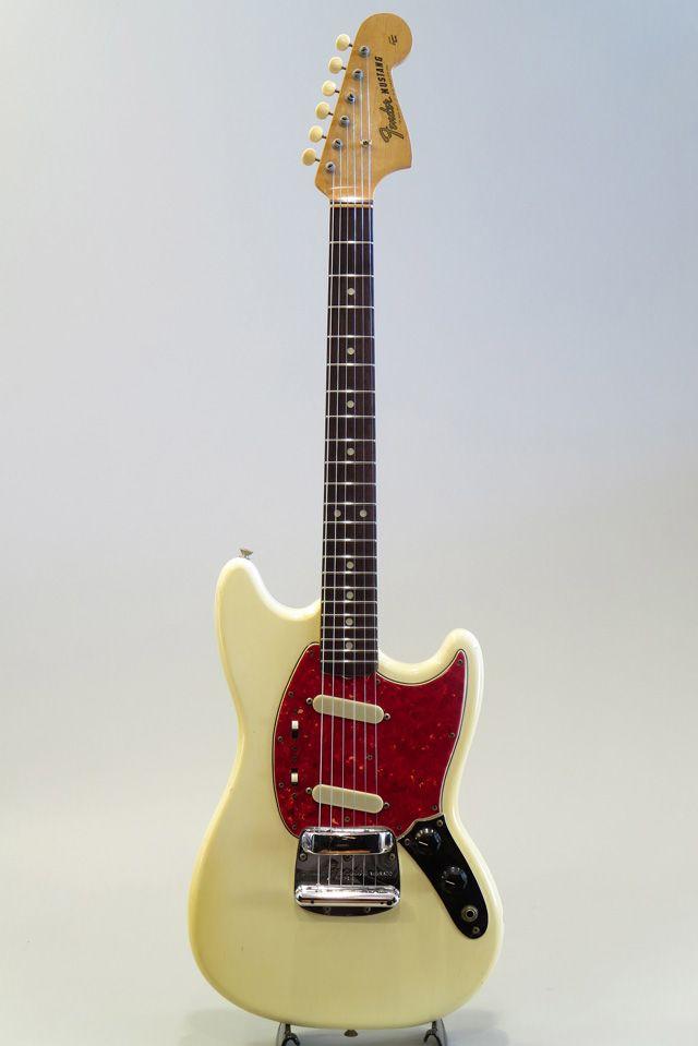 FENDER/USA[フェンダー/ユーエスエー] 1965 Mustang|詳細写真