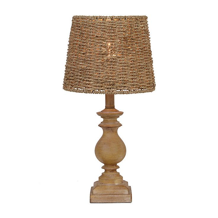 1000 Ideas About Brown Table Lamps On Pinterest