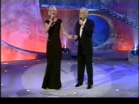Andy Williams - The Brian Conley Show 2000