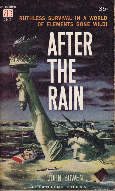 Image result for after the rain book