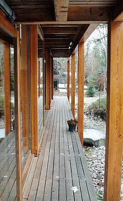 Schreiner House//Oslo//Sverre Fehn