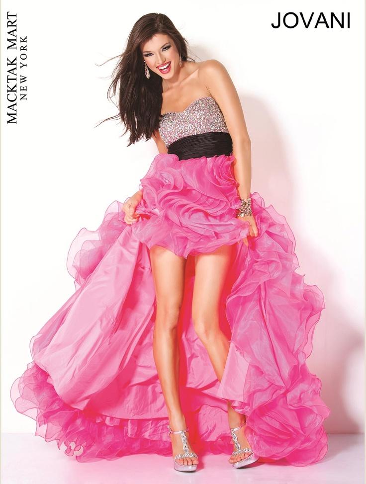 Mejores 445 imágenes de Jovani Dresses en Pinterest   Dresses 2013 ...