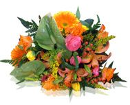 I nostri prodotti: bouquet  www.fioreriasarmeola.com