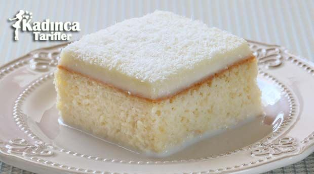 Gelin Pastası nasıl yapılır? Gelin Pastası'nin malzemeleri, resimli anlatımı ve yapılışı için tıklayın. Yazar: Sümeyra Temel