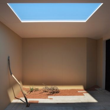 This Fake Skylight Gives You Sunshine All Day Every Day