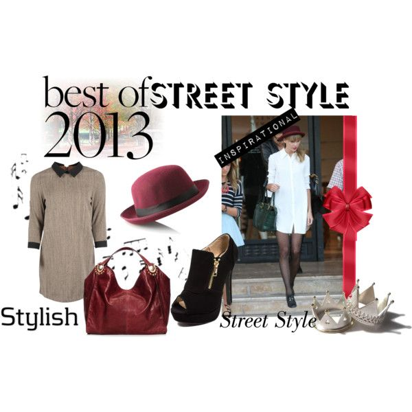 """""""Best Street Syle 2K13"""" by hartantinora on Polyvore"""