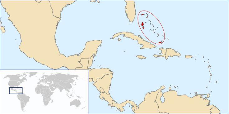 Location Bahamas ◆バハマ - Wikipedia http://ja.wikipedia.org/wiki/%E3%83%90%E3%83%8F%E3%83%9E #Bahamas