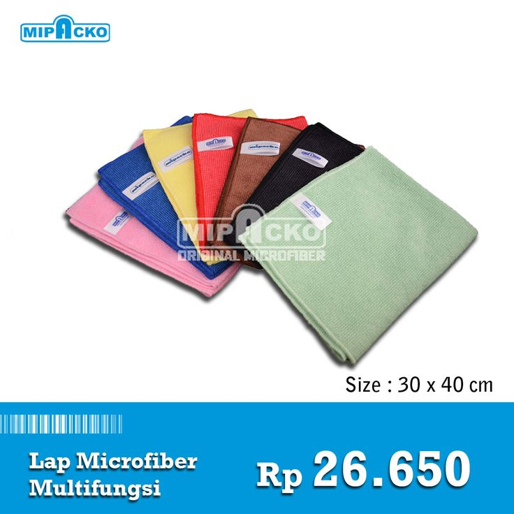 original microfiber cloth