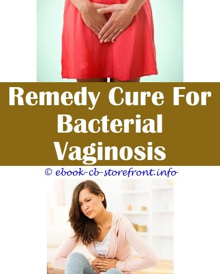 Pin On Bacterial Vaginosis Cure Water