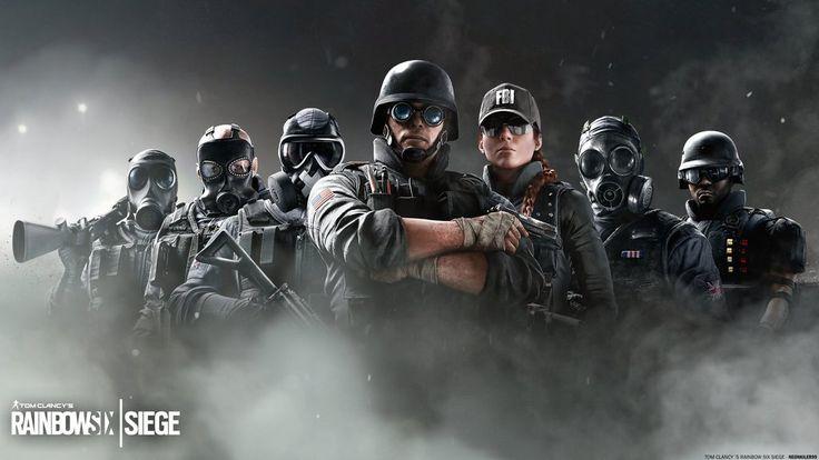 ''Tom Clancy's Rainbow Six Siege'' multiplayer tips