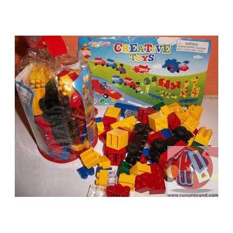 Mainan Edukatif (GM-4) @Rp. 75.000,-   http://rumahbrand.com/mainan-anak/1139-mainan-edukatif.html
