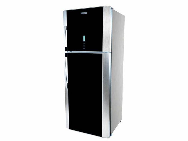 Io Mabe Iom1951Zmxn0 Refrigerador  19 Pies Cúbicos  Negro