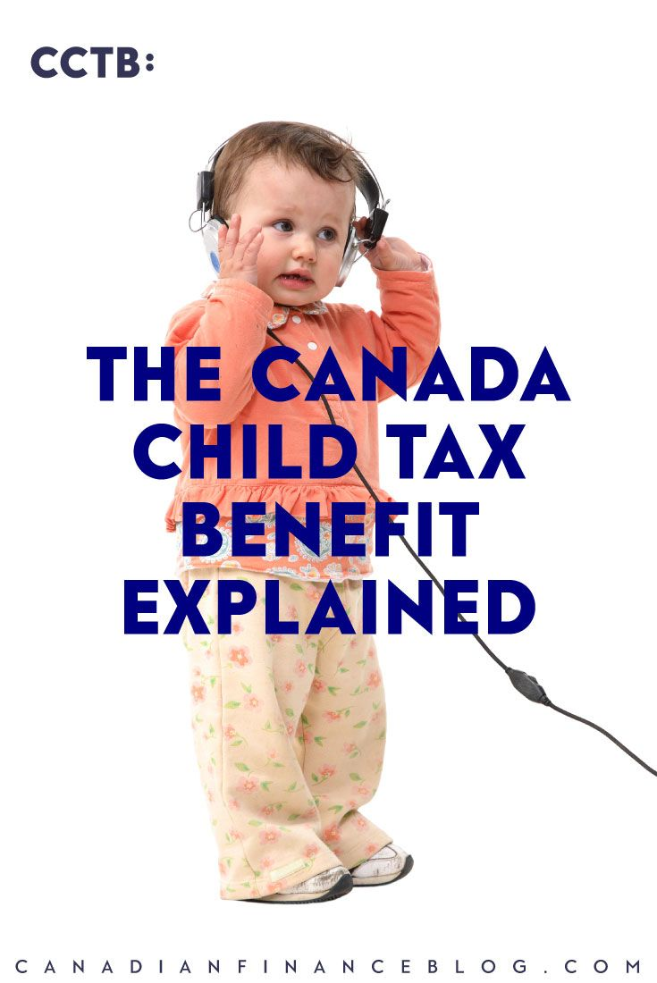 The Canada Child Tax Benefit (CCTB) is available to families to help with the cost of raising their children. Find out how the CCTB works and it's benefits.