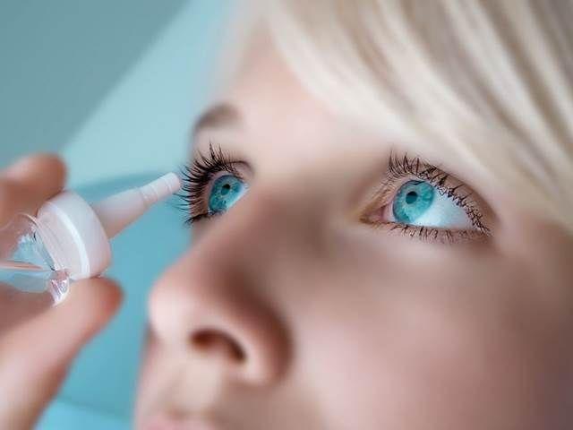 Babiččina léčba očí. Co pomáhá na zánět a podráždění
