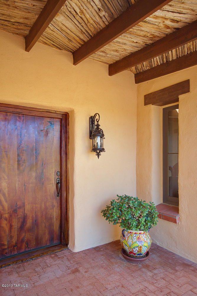 Saguaro Rib Ceiling