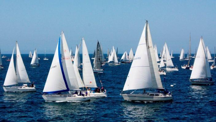 Cupa Dobrogei la yachting un regal nautic