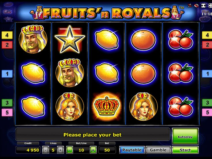 Slots Online For Real Money