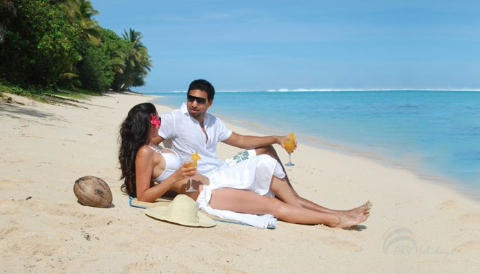 Fondly called the 'Capital of Beaches in India', Goa, which is situated along the coast of the Arabian Sea in the western part of India, is counted among the top honeymoon destinations of India as well as all over the world.
