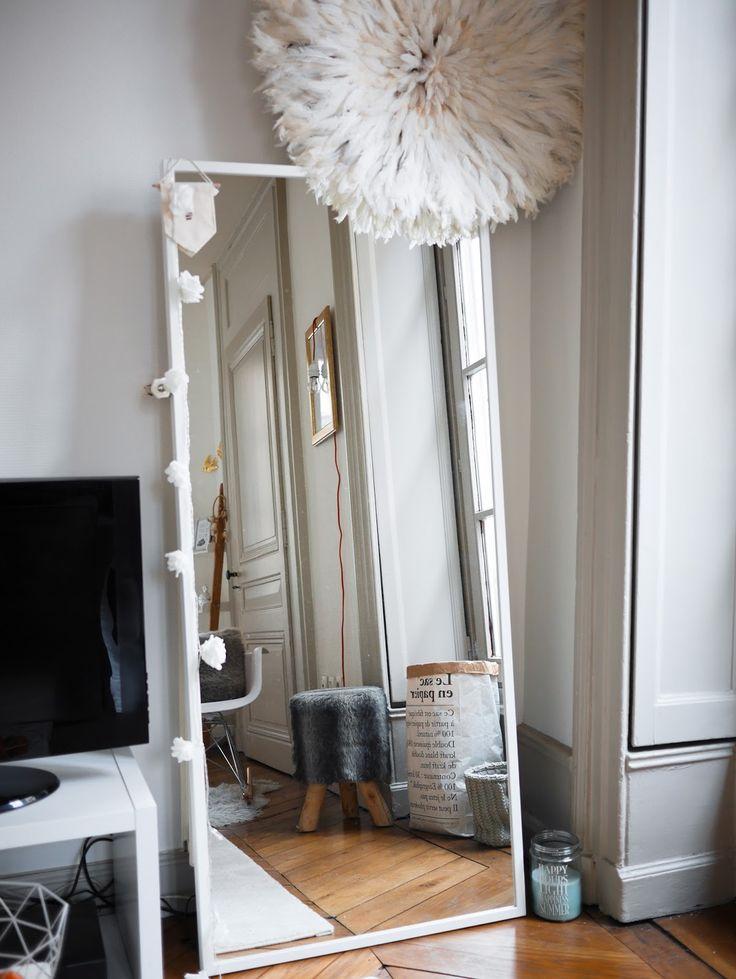 La décoration de mon salon