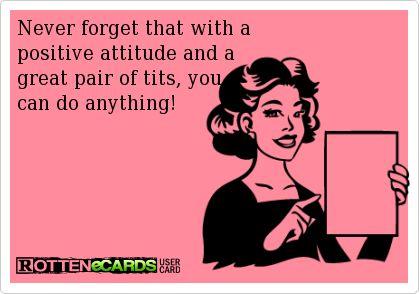 Hahahaha seriously!