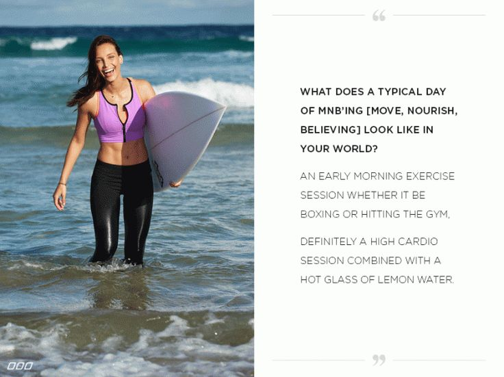 Sporty Sister of the Week: Charissa Du Plessis   Move Nourish Believe
