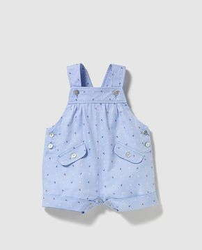 8fdc37c98 Ranita de bebé niño Dulces con estampado de anclas   petos   Baby ...